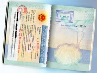 get vietnam visa from seoul