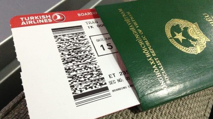 vietnam visa for 1 year