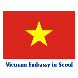 Vietnam Consulate in Seoul