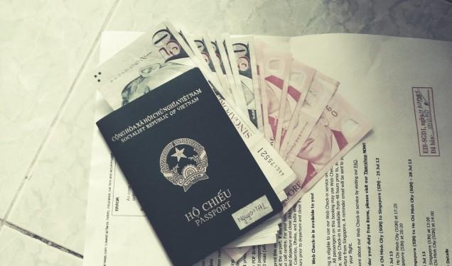 huong dan xin visa di han quoc