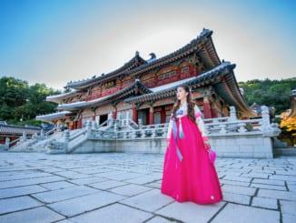 Những lưu ý khi đi du lịch Hàn Quốc