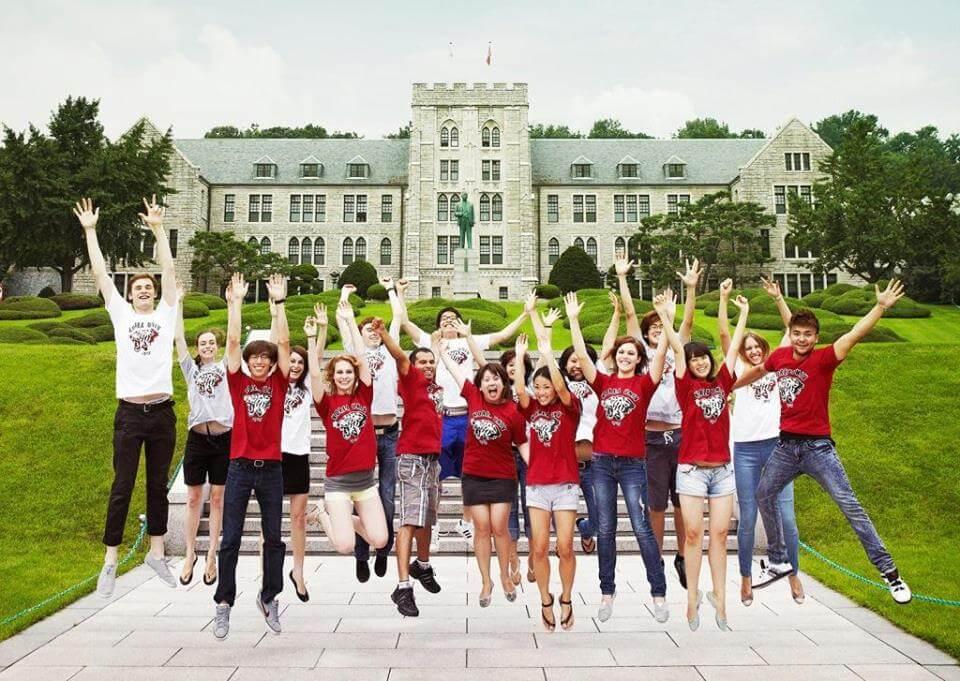Có rất nhiều du học sinh Việt Nam đã du học Hàn Quốc theo diện visa thẳng
