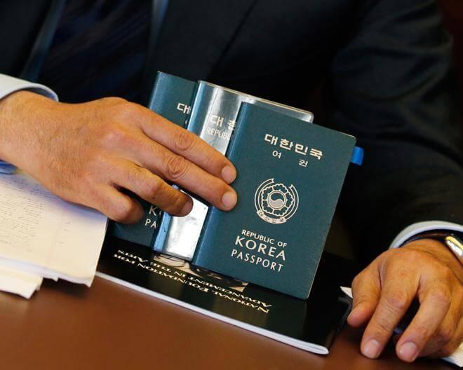 vietnam visa fee in south korea
