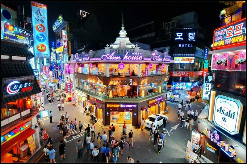 khu-thuong-mai-Dongdaemun