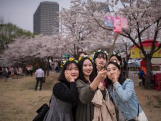 4 trải nghiệm độc đáo chỉ có khi du lịch Hàn Quốc