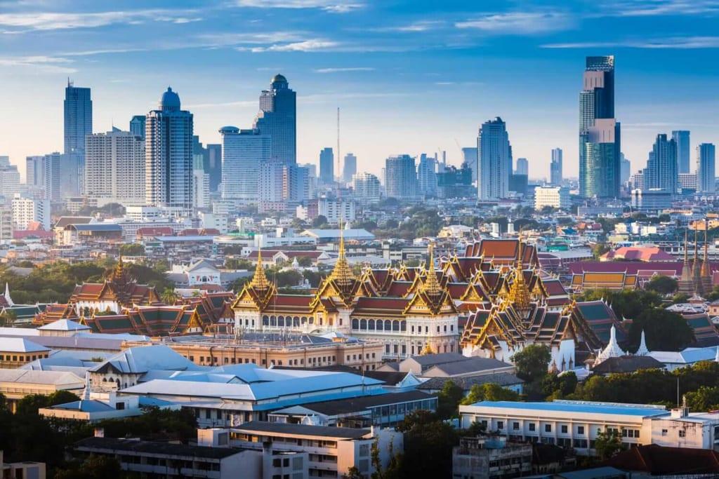 Tour Thái Lan xem VCK U23 châu Á 2020 kết hợp du lịch