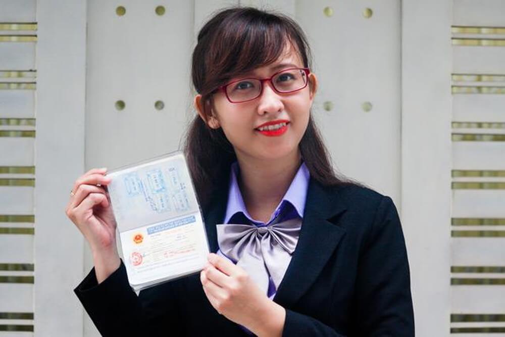 Vietnam transit visa for South Korean citizens