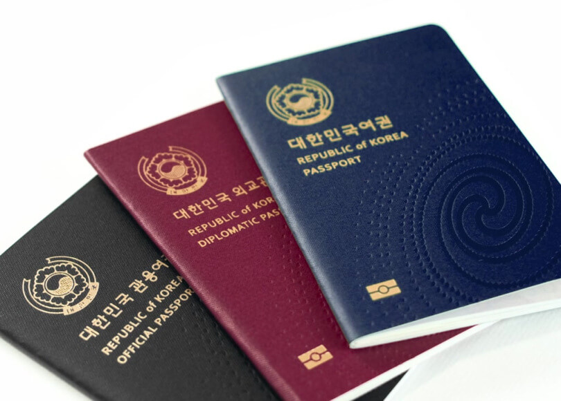 Vietnam Visa Exemption list for Korean citizens