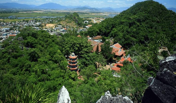 a visit to Da Nang