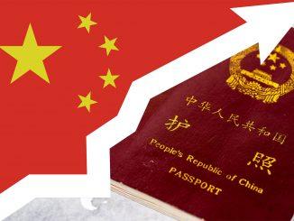 Ways to get Vietnam visa for Chinese citizens