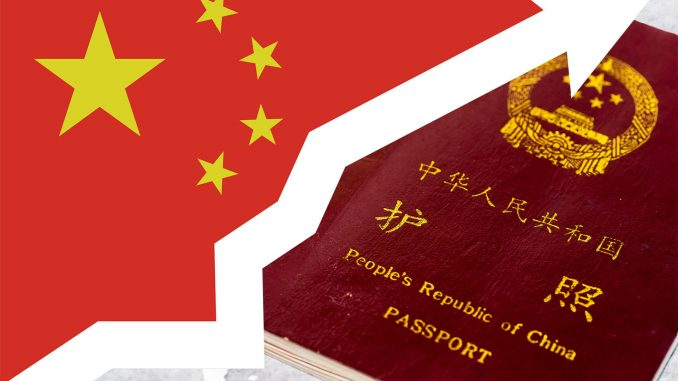 Ways to get Vietnam visa for Chinese citizens