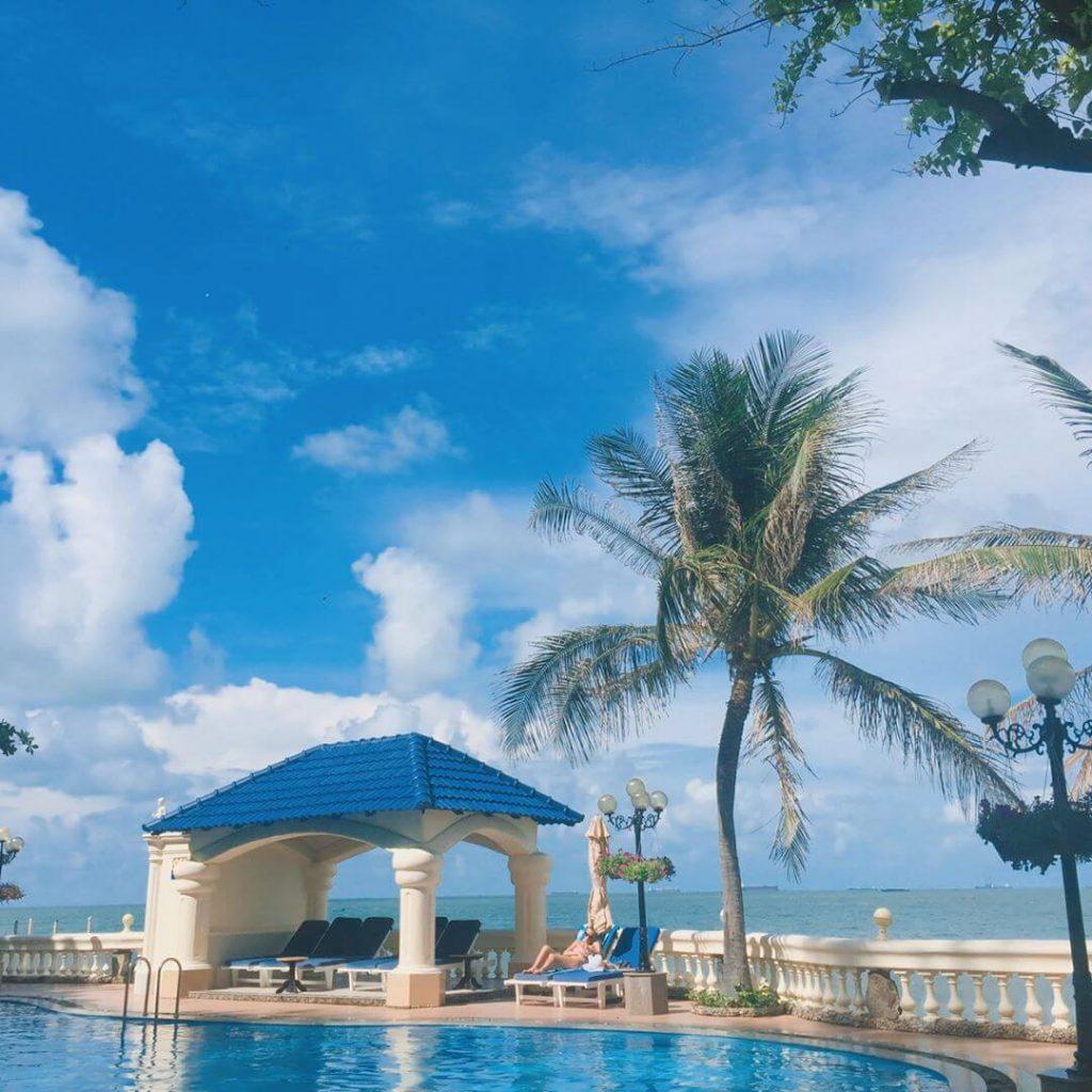 Lan Rừng Resort và Spa