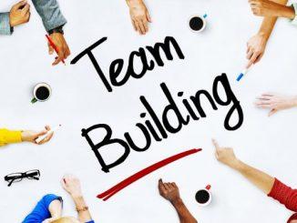 lợi ích team building