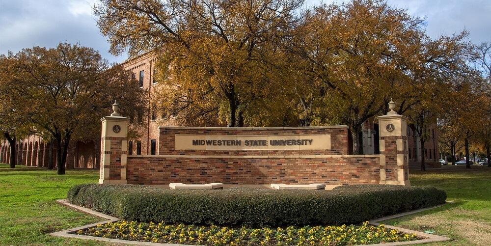 Đại học Midwestern State University
