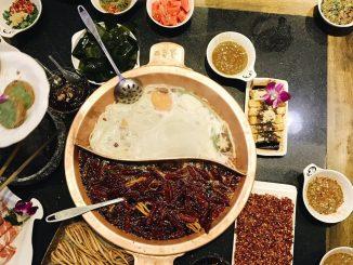 ẩm thực Vũ Hán
