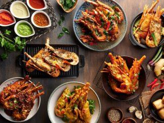 ẩm thực Singapore