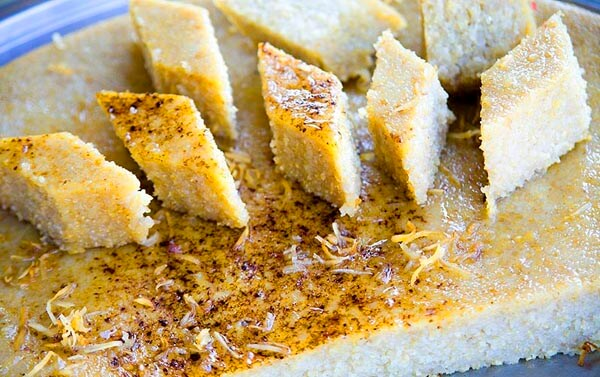 bánh Myanmar