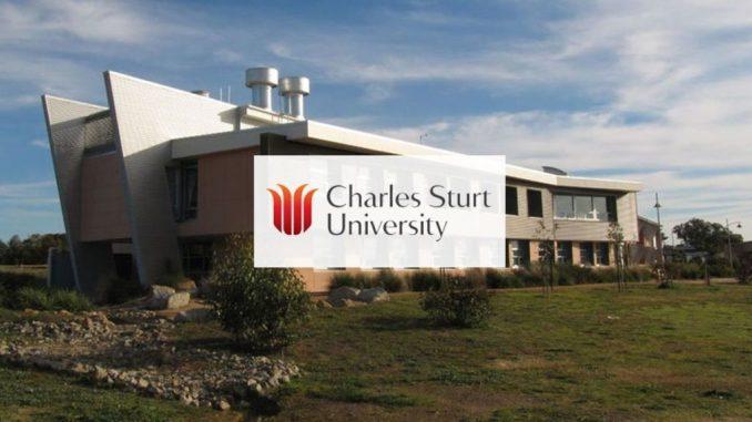 Đại học Charles Sturt
