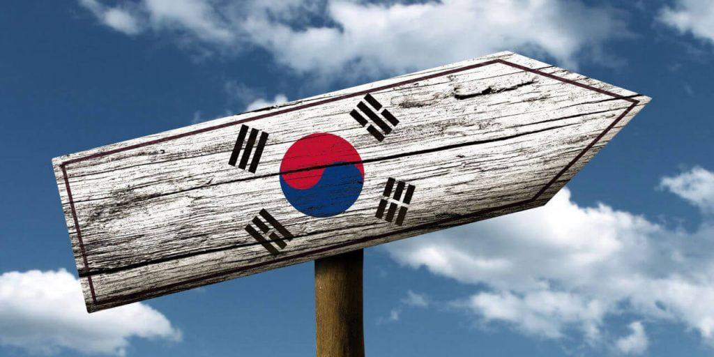 quy trình xin visa du lịch Hàn Quốc