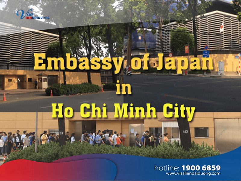Quy trình xin visa du lịch Nhật Bản tự túc 2020