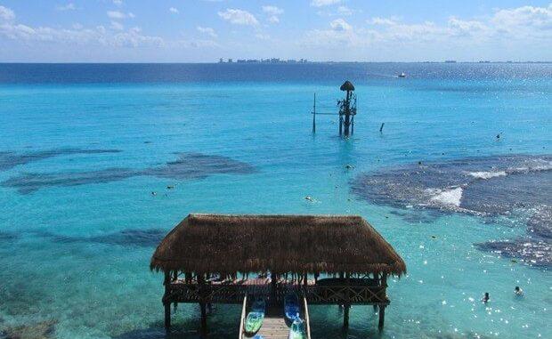 Đảo Isla Mujeres
