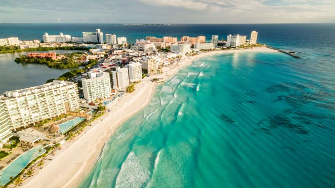 Thành phố Cancun