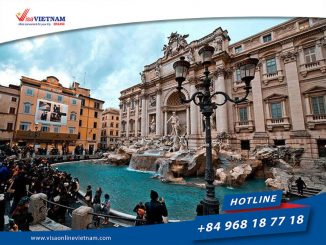 How to get Vietnam visa on arrival from Italy? - Visto Vietnam in Italia