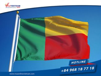 How to get Vietnam visa from Benin? - Visa Vietnam au Benin