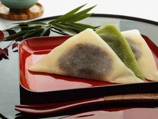 món ăn Kyoto