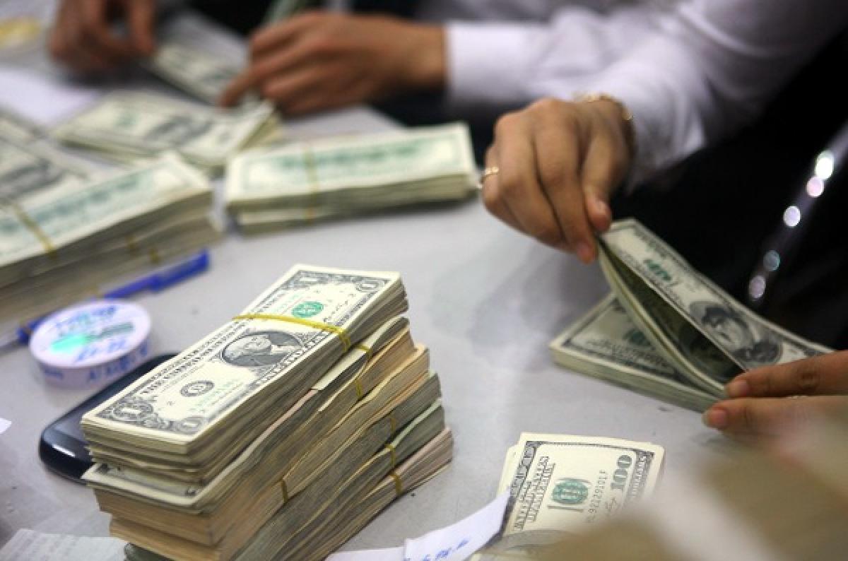 Dịch vụ chứng minh tài chính du lịch Vietcombank