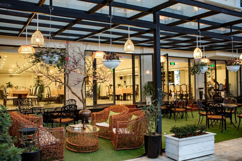 Khách sạn Sapa Freesia Hotel 4 sao