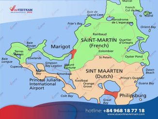 How to apply for Vietnam visa on Arrival in Sint Maarten?