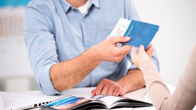 dịch vụ xin visa Mỹ
