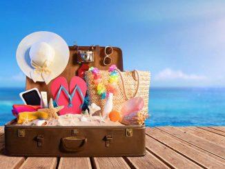 du lịch mùa hè