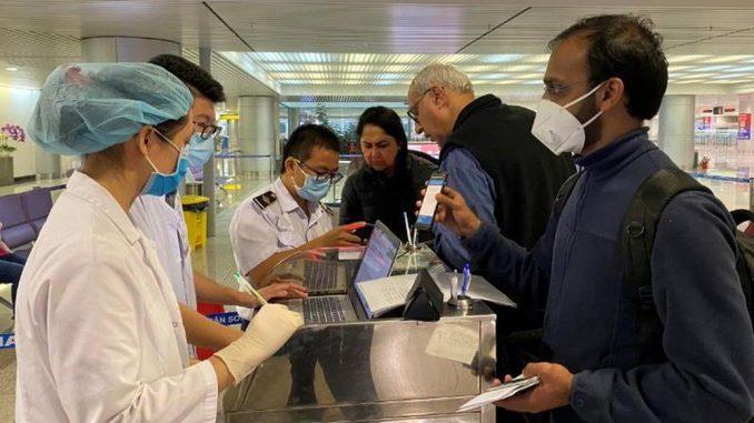 Việt Nam tạm dừng miễn thị thực với 8 nước châu Âu