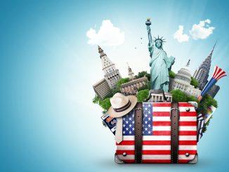 xin visa Mỹ du lịch