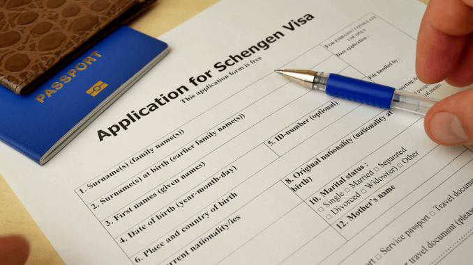Xin visa Schengen nước nào dễ nhất