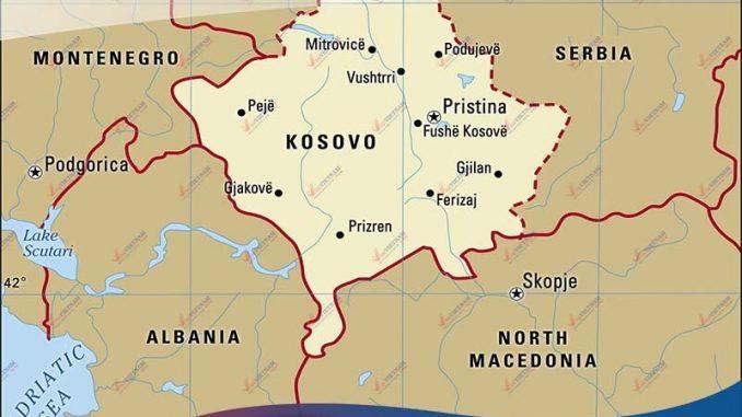 How to get Vietnam visa from Kosovo? - Viza e Vietnamit në Kosovë