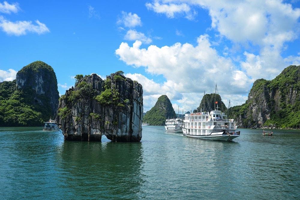 Chương trình tour miền Bắc thu hút khách du lịch năm 2020