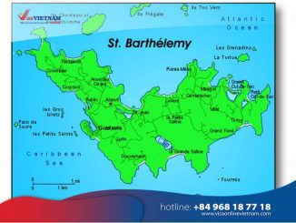 How to get Vietnam visa from Saint Barts? - Visa Vietnam à Saint Barth