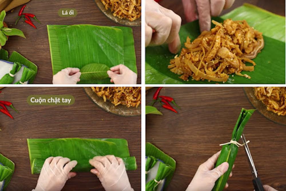 Tré Huế - Tinh hoa ẩm thực Việt